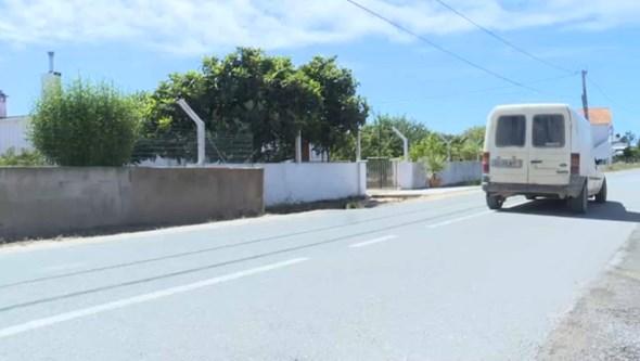 Homem de 37 anos morre em despiste de motociclo em Odemira