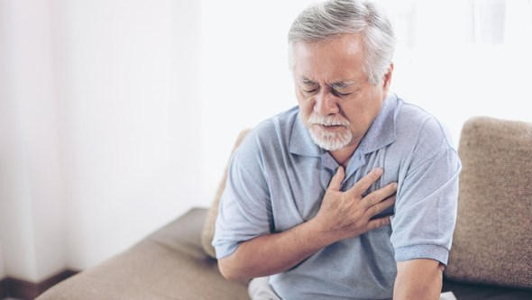 Enfarte do miocárdio afeta 15 mil portugueses por ano