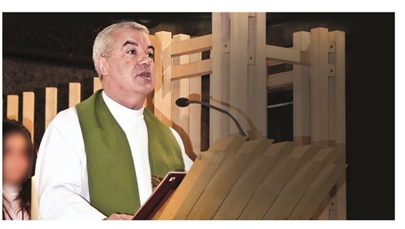 Já não é padre mas pode ir para a cadeia por suspeitas de abusos sexuais a menores