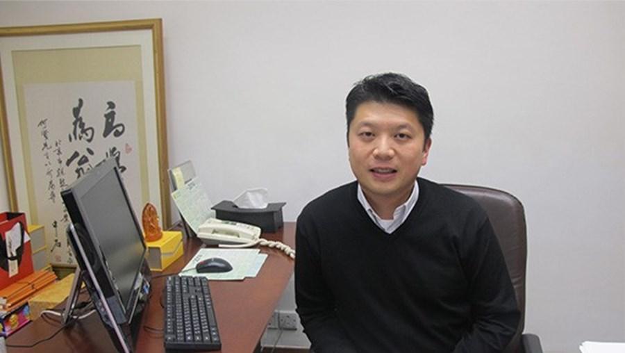 Kevin Ho é acionista da Global Media desde 2017. Detém cerca de 35% da empresa de comunicação social portuguesa