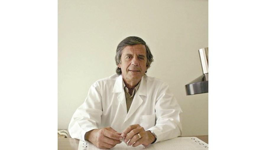 João Serpa Oliva tinha 72 anos