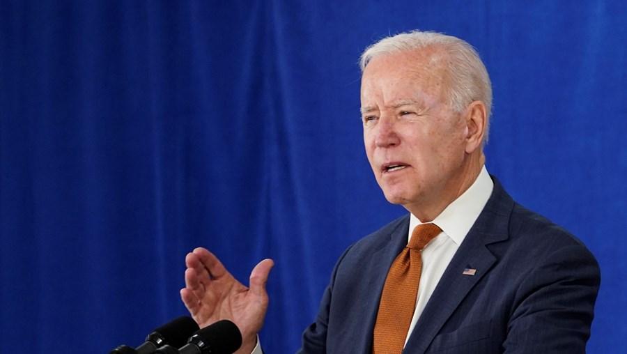 Joe Biden elimina prática