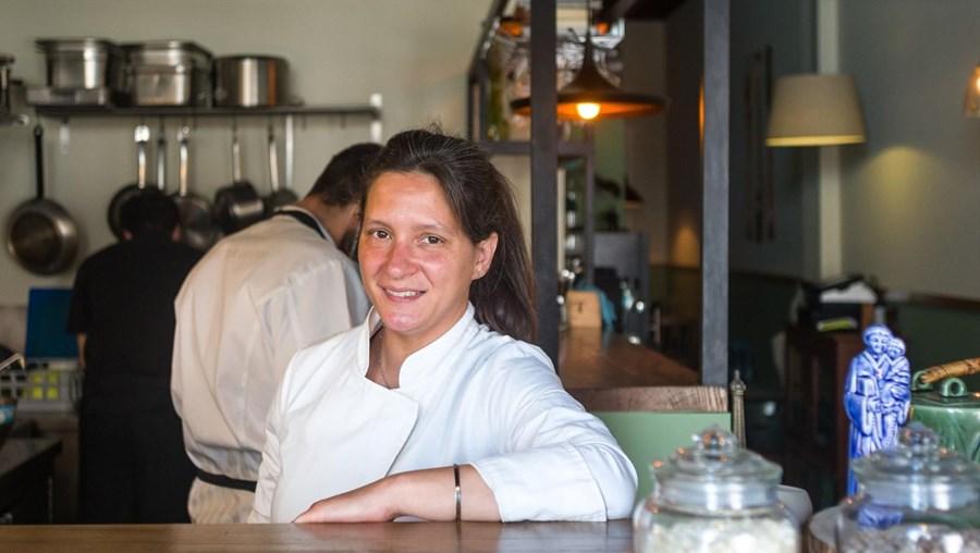 Tania Durão: O coração decidiu o caminho da cozinha e tem dado certo