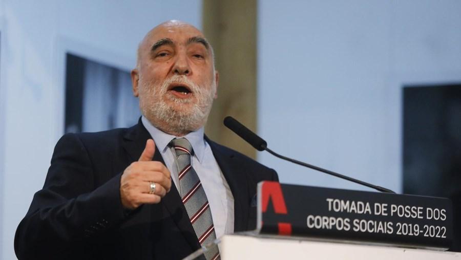 José Jorge Letria
