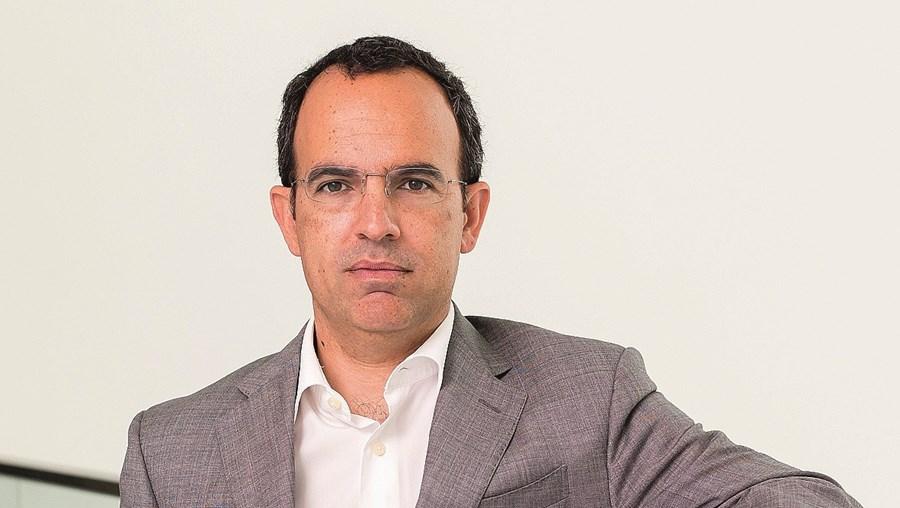 Adão e Silva foi nomeado diretamente pelo primeiro-ministro, António Costa