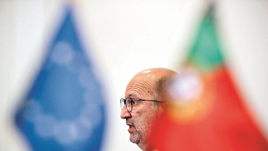 Ministros europeus do Ambiente alinham estratégia em reunião presidida por Matos Fernandes