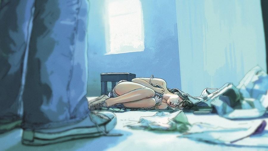 Arrendou apartamento que disse ser da mãe para atrair a vítima