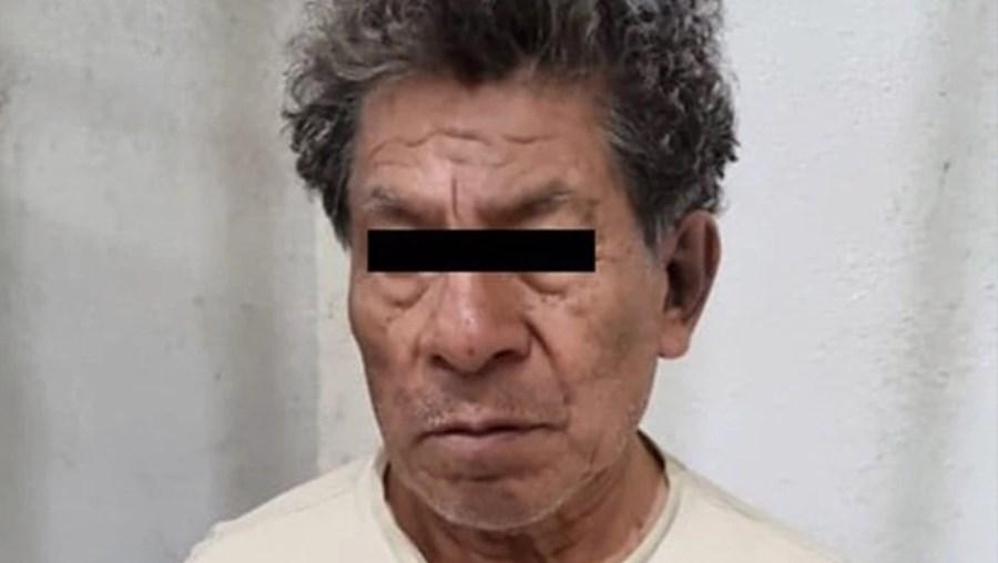 Andrés terá assassinado 20 pessoas