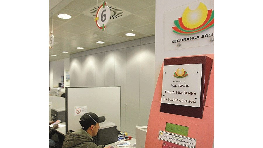 Segurança Social não consegue recuperar os pagamentos indevidos