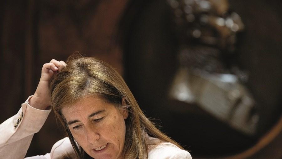 Os serviços do ministério de Ana Mendes Godinho realizaram uma transferência errada e colocaram o beneficiário em problemas