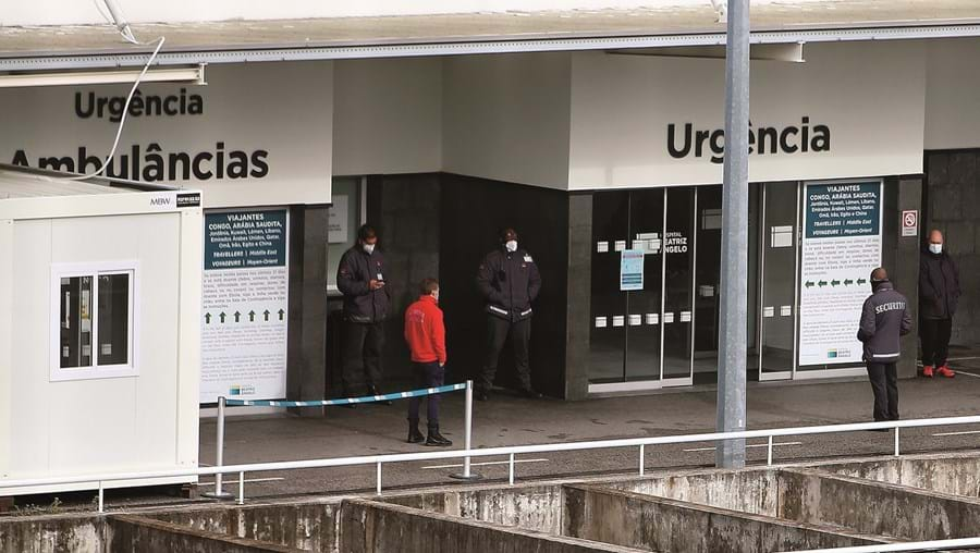 Hospital Beatriz Ângelo, em Loures, foi alvo de uma instrução por parte da Entidade Reguladora da Saúde por ter desrespeitado os direitos dos utentes