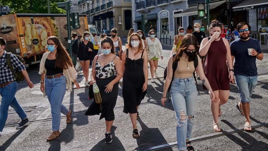 Lisboa, junho de 2021