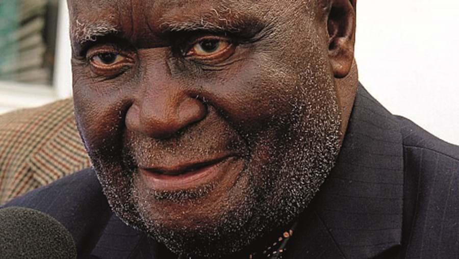 Kenneth Kaunda tinha 97 anos