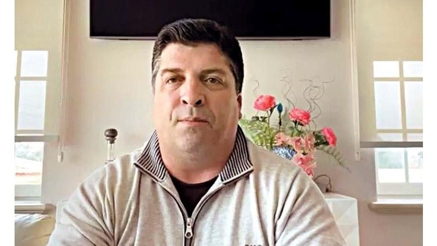 José Belo Galinha é irmão de Marco Galinha