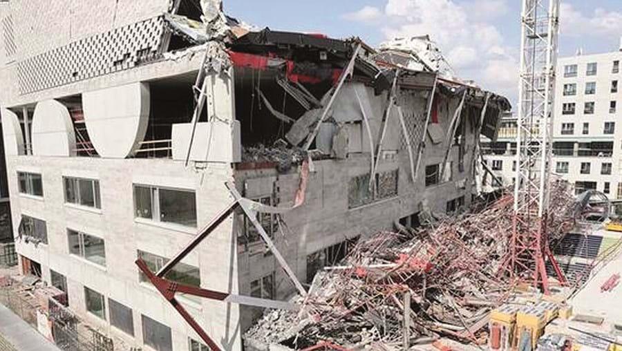 Acidente mortal ocorreu em Antuérpia