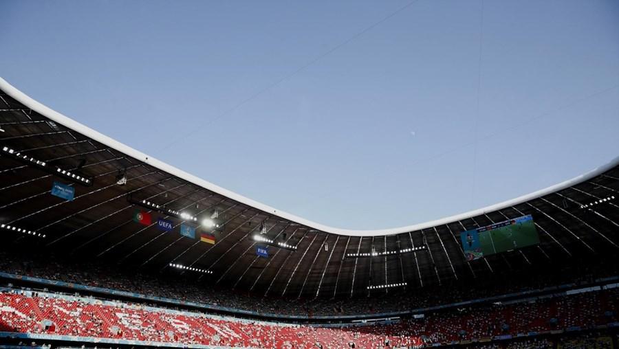 Estádio de Munique