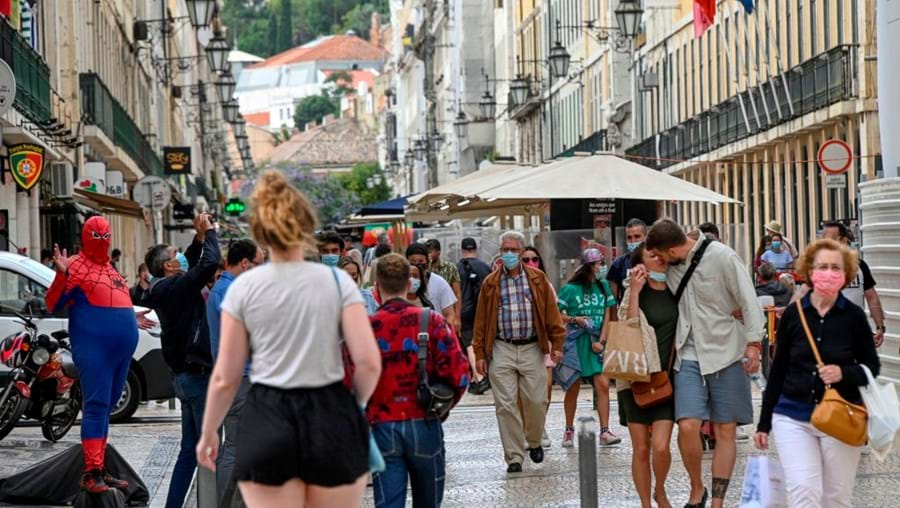 Lisboa, 21 de junho de 2021