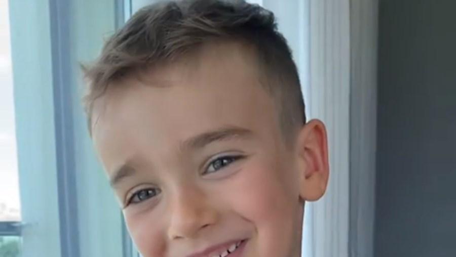 """'Papá, vamos ganhar o Euro"""": Filho de Rui Patrício derrete fãs com mensagem emotiva"""