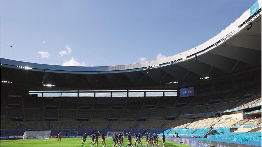 Estádio La Cartuja