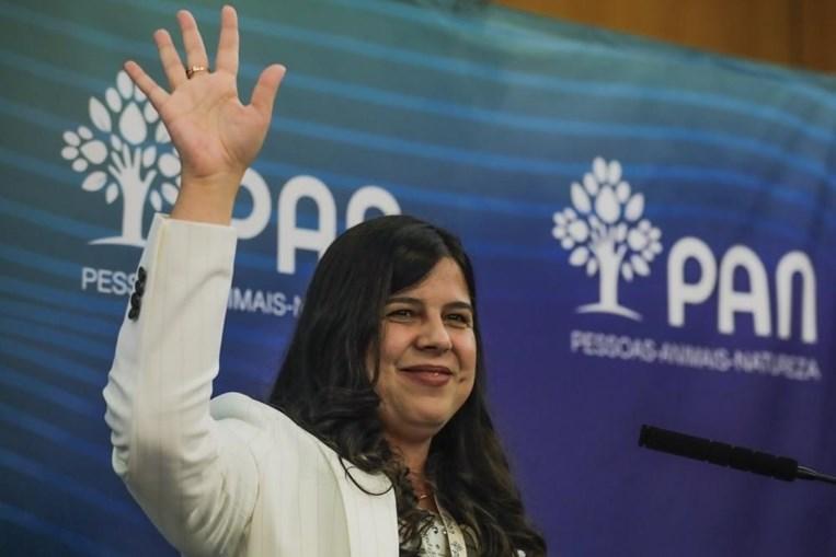 Inês Sousa Real