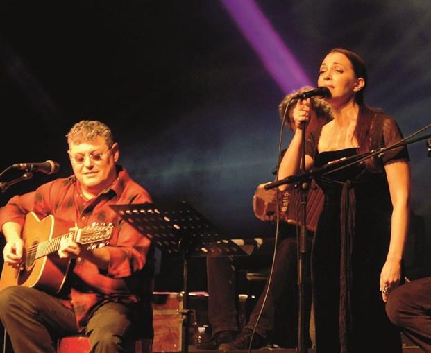 Tim vai subir ao palco da Festa do Avante! com Teresa Salgueiro