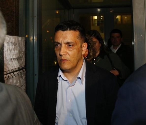 António Joaquim foi condenado na Relação e no Supremo