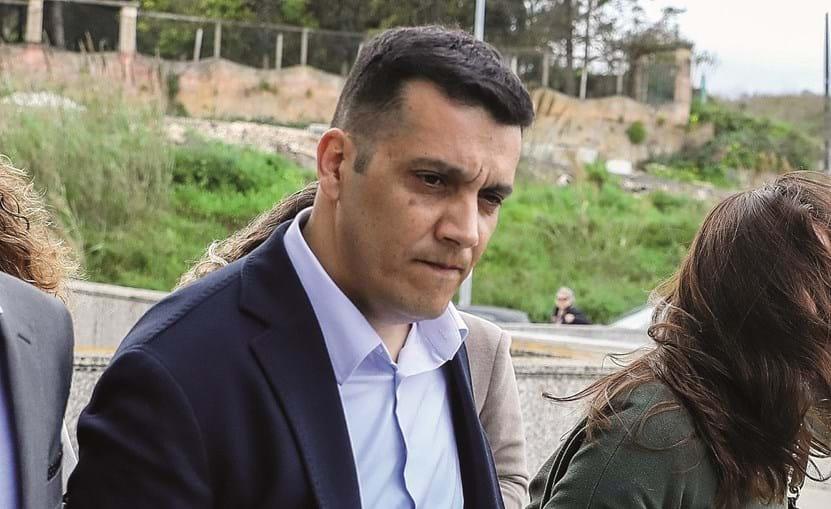 António Joaquim já esteve preso preventivamente mas foi solto em dezembro de 2019