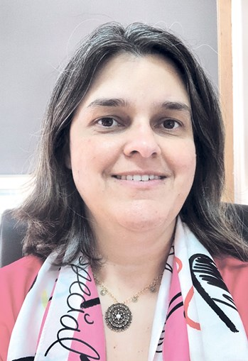 Inês Pereira Rodrigues, diretora pedagógica da EPET