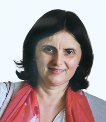 Fernanda Torres, diretora do INETE