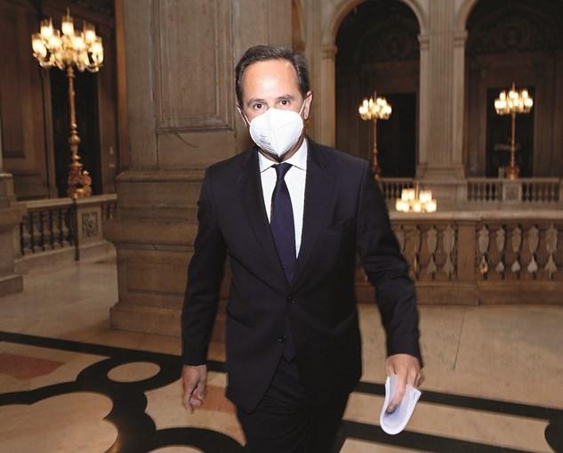 Medina apresentou resultados uma semana após o início da polémica com o envio de dados à embaixada russa