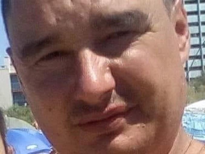 Nuno Santos, a vítima mortal, tinha 43 anos