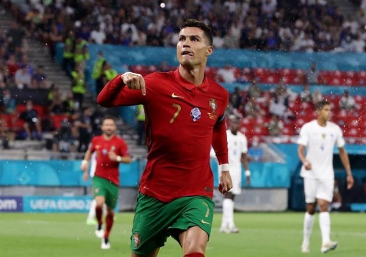 Portugal - França