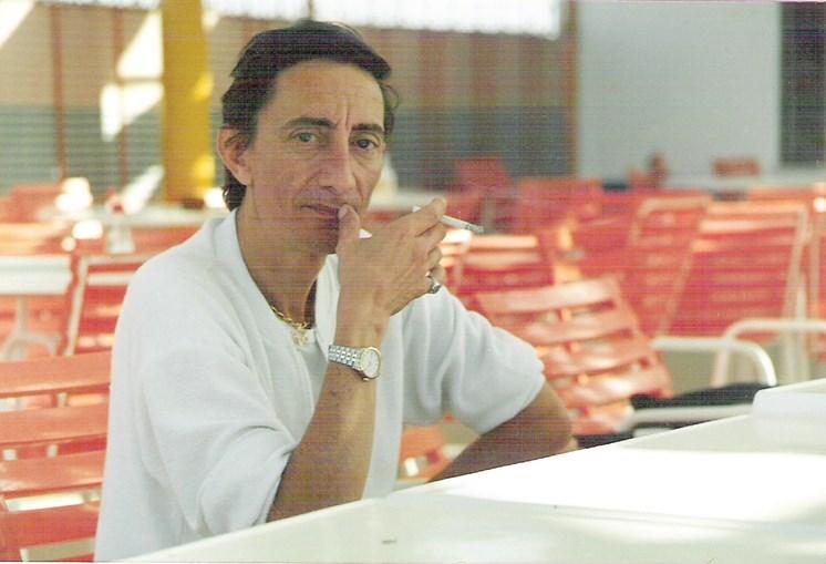 Ator Carlos Miguel