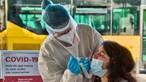 Oito mortos e 1782 infetados com Covid-19 nas últimas 24 horas em Portugal