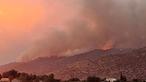 Violento incêndio obriga Chipre a pedir ajuda à União Europeia e Israel