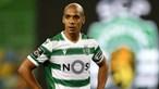 Ausência de Vieira retarda negócio de João Mário no Benfica