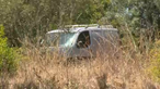 Mulher encontrada carbonizada dentro de autocaravana em Silves