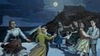 Museu de arte em Londres faz retrospetiva de 60 anos de carreira de Paula Rego