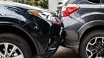 Primeiro semestre do ano com quase 12 mil acidentes e 140 mortes nas estradas