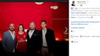 Rui Costa e filho Filipe Costa acusados de intermediar negócios de atletas para o Benfica