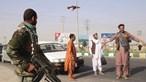 Talibãs ganham controlo do Afeganistão