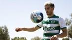 """""""Este regresso é um passo em frente"""": Rúben Vinagre oficializado no Sporting"""