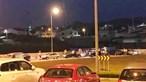 Homem morre durante fiscalização de trânsito em Paredes