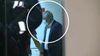 Vieira já está em casa a cumprir prisão domiciliária até pagar caução de três milhões