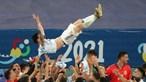 Messi diz que se livrou de 'um espinho' em final da Copa América que fica para a história