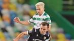 Matheus Nunes atrasa Ugarte no Sporting