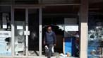 Supermercados portugueses saqueados e incendiados no litoral da África do Sul
