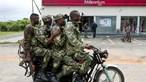 General português na luta contra o terror em Moçambique