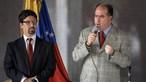 Político da oposição Freddy Guevara será acusado de terrorismo e traição à pátria