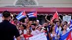 Maioria das redes sociais continua bloqueada em Cuba, quatro dias após protestos